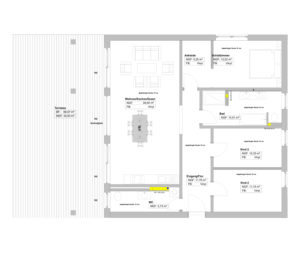 Markus-Stübner-Straße 10, 08525 Plauen<br> Erdgeschoss (Wohnung 1)