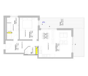 Markus-Stübner-Straße 10, 08525 Plauen<br>Erdgeschoss (Wohnung 3)